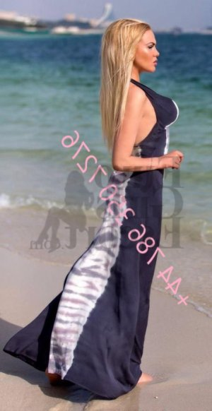 Grete independent escort