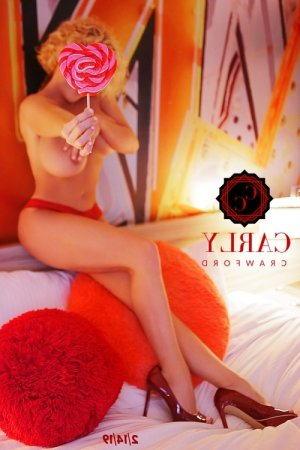 Mounia incall escorts in Slidell Louisiana