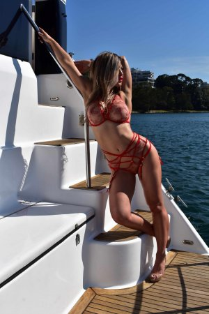Yrina outcall escort in Mesquite