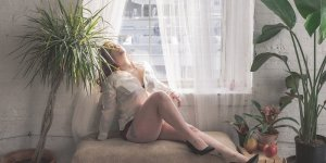Laetitia independent escorts in Deming